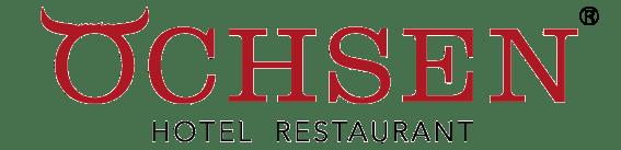 Pizzeria Restaurant Hotel Ochsen Bürglen